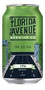 Florida Avenue IPA