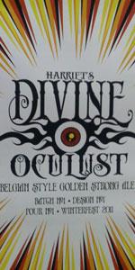 Divine Oculust