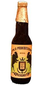 La Prohibition