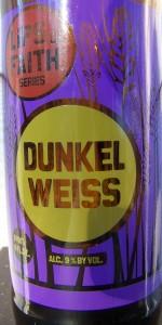 Lips Of Faith - Dunkel Weiss