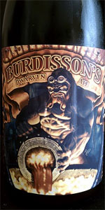 Burdisson's Dwarven Ale