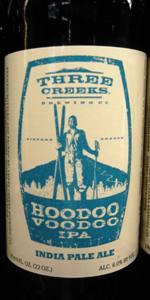 Hoodoo Voodoo IPA