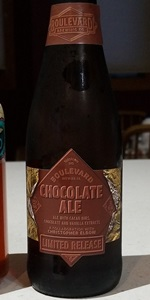 Chocolate Ale