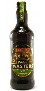 Past Masters XX Strong Ale