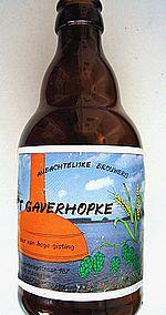 't Gaverhopke Den Bruin 8° (Blue Cap)