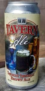 White Birch Tavern Ale