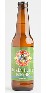 Highland Little Hump Spring Ale