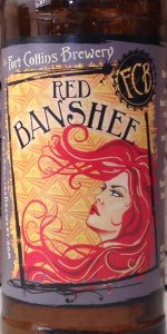 Red Banshee Red Alt Ale