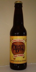 Quaff Bros Figgy Pudding