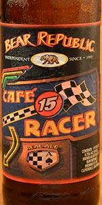 Café Racer 15