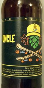 Uncle Jesse's