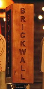 Brickwall Harvest Double IPA
