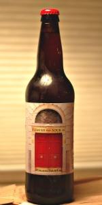 1 Door Flemish Style Sour Ale