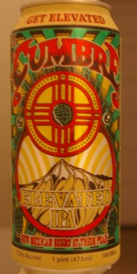 Elevated IPA
