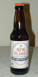 Off Grid Pale Ale