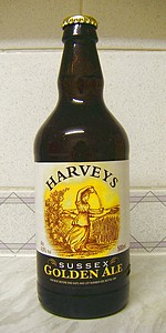 Harveys Sussex Golden Ale