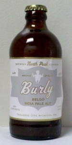 Burly Belgo India Pale Ale