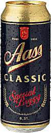Aass Classic