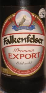 Falkenfelser Premium Export