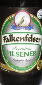 Falkenfelser Premium Pilsener
