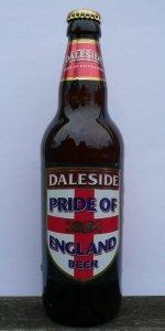 Pride Of England