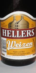 Hellers Weizen