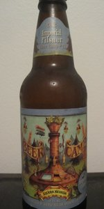 Sticke Pilsner - Beer Camp #43 (Best Of Beer Camp: Imperial Pilsner)