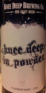 Knee Deep In Powder