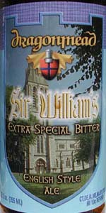 Dragonmead Sir William's ESB