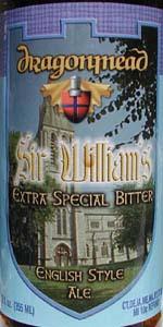 Dragonmead Sir William's ESB