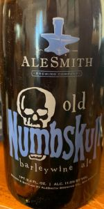 AleSmith Old Numbskull