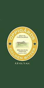 Golden Bitter