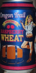 Oregon Trail Raspberry Wheat