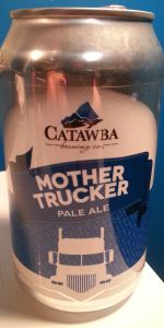 Mothertrucker Pale Ale