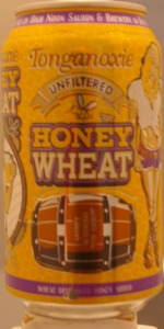 Tonganoxie Honey Wheat