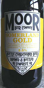 Somerland Gold