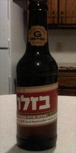 Bazelet Amber Ale