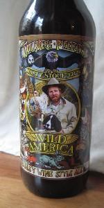 Marty Stouffer's Wild America