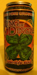 Ring Of Dingle Irish Stout