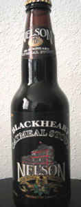 Blackheart Oatmeal Stout