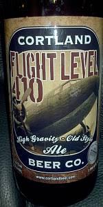 Flight Level 410
