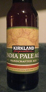 Kirkland Signature India Pale Ale
