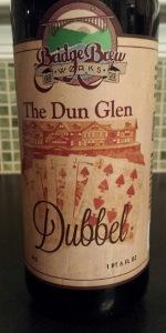The Dun Glen Dubbel