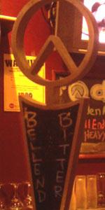 Bell End Bitter