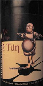 Ale Of The 2 TUN