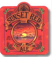 Chelsea Sunset Red
