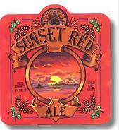 Chelsea Sunset Red
