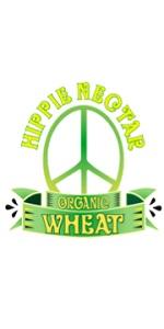 Hippie Nectar Organic Wheat