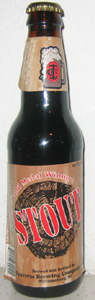 Traverse Brewing Company Stout