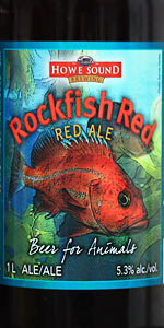 Rockfish Red